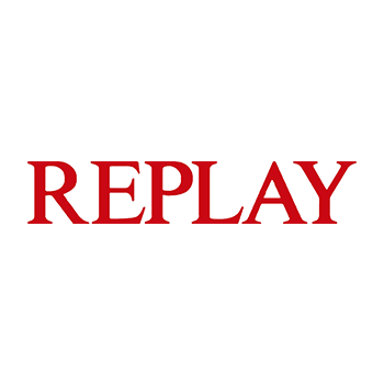 G-fashion Replay Logo