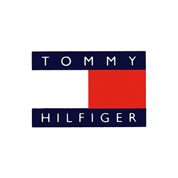 G-fashion Tommy Hilfiger Logo