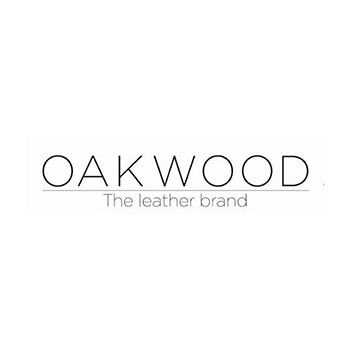 G-fashion Oakwood Logo