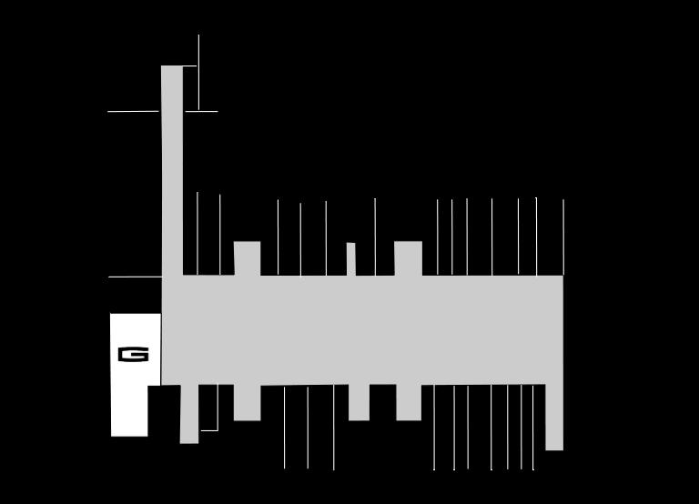 G-fashion Store München Riem Lageplan