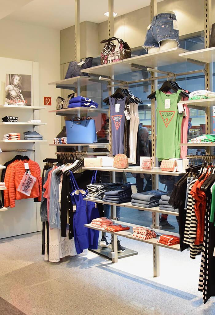 G-fashion Store Bayreuth