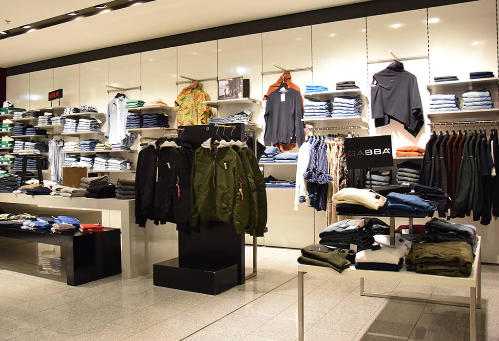 G-fashion Store Erlangen