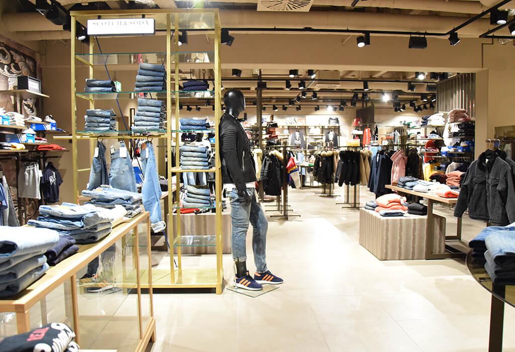 G-fashion Store München OEZ