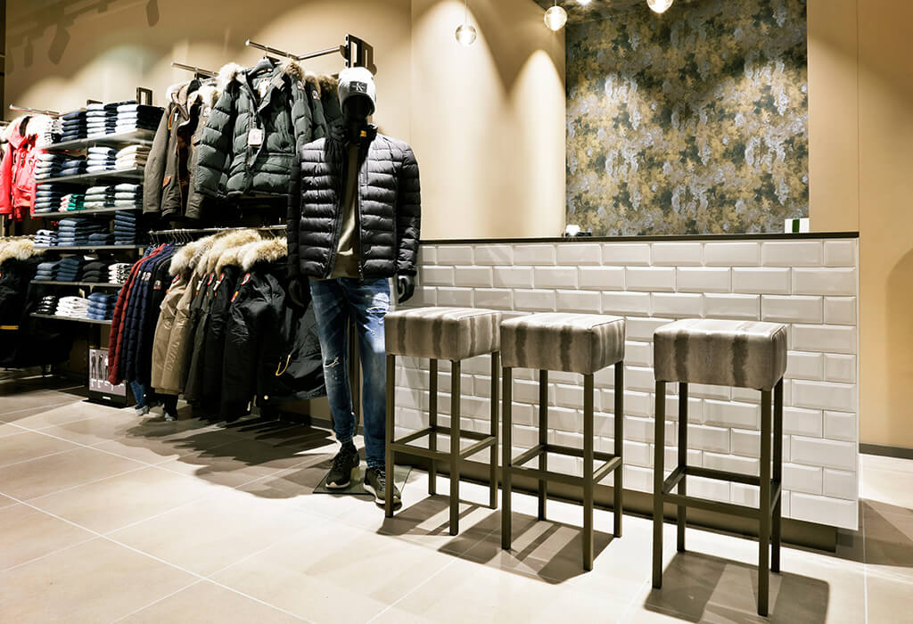 G-fashion Store München Riem
