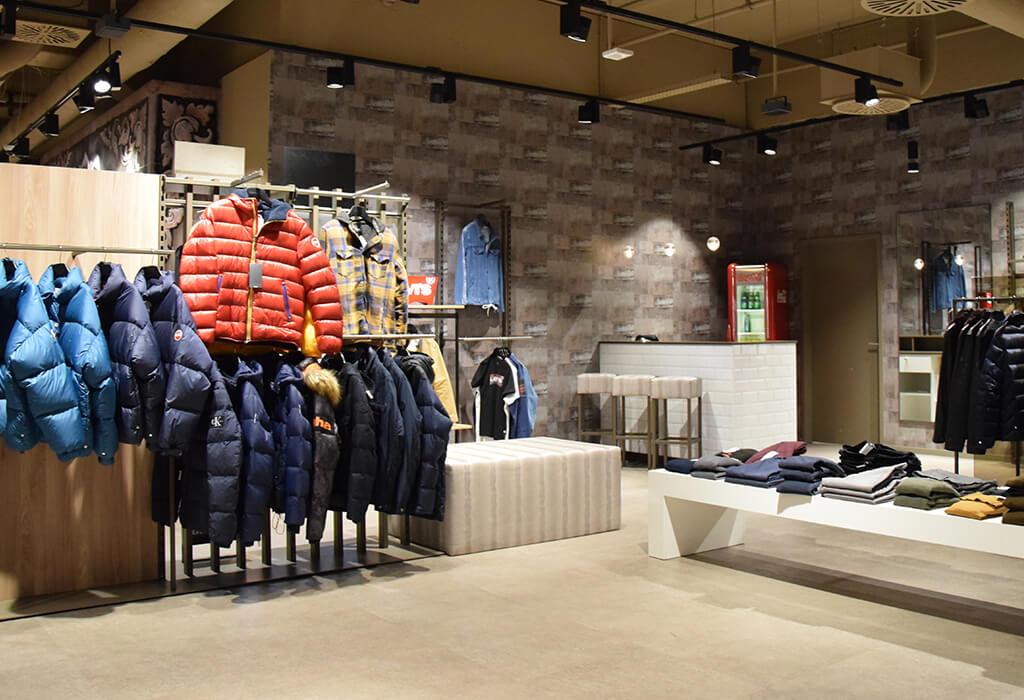 G-fashion Store Regensburg
