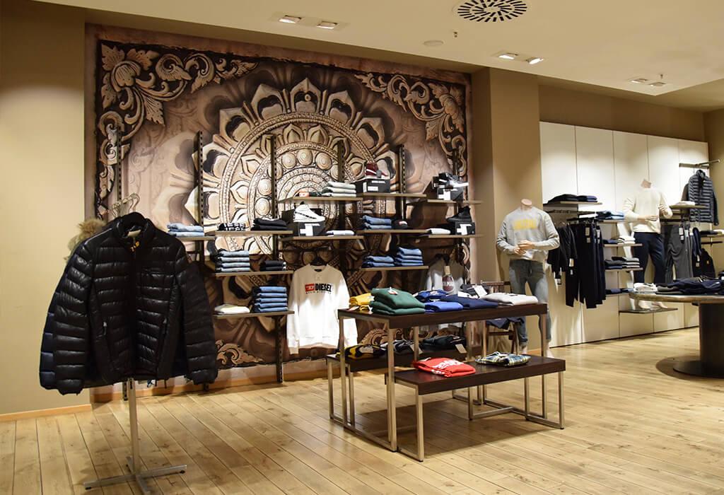 G-fashion Store Schweinfurt